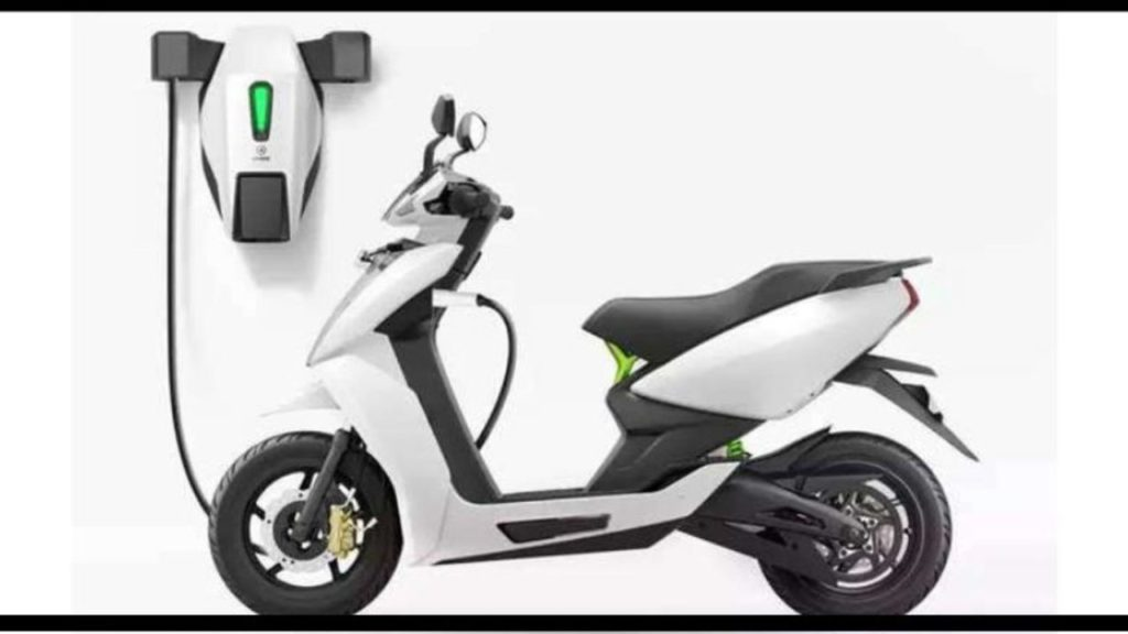 Ola eBike Launching On This Date; 1 Lakh Charging Points At 400+ Cities Will Be Set Up By Ola
