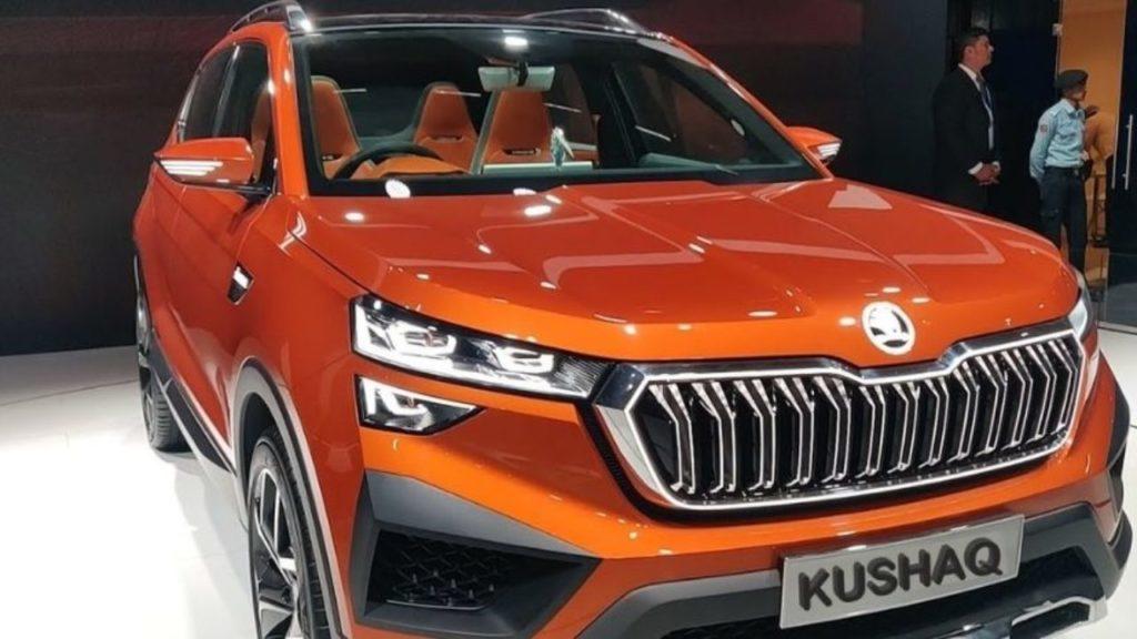 Skoda Kushaq Launched At Rs 10.49 Lakh; Attempts To Beat Hyundai Creta and Kia Seltos!