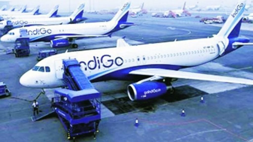 Indigo has reinstated the leave without pay policy for its employees for a period of 1.5 to four days, resulting from a downfall in the demand of air travel.