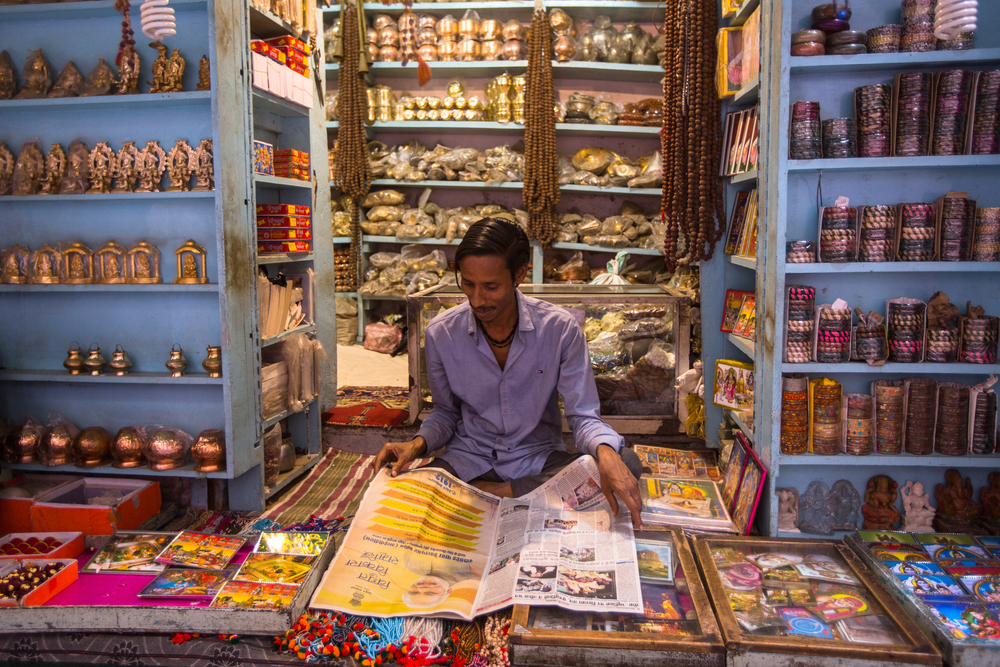 Indians Registered 16,600 New Businesses In 30 Days: 26% Jump In Entrepreneurship YoY