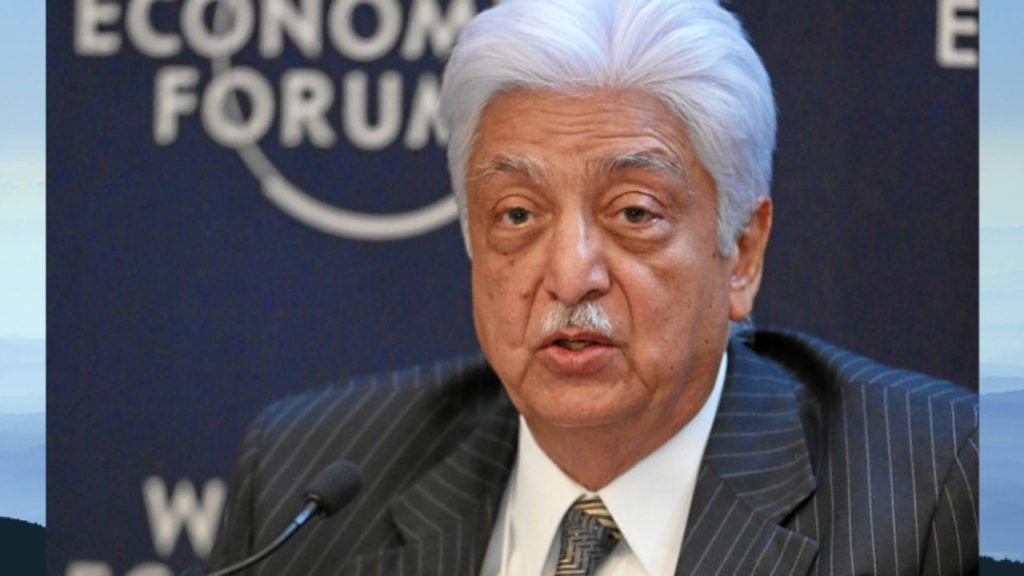 Wipro Chairman Disapproves Students Being Promoted Without Exams; Says 'Worst Thing'