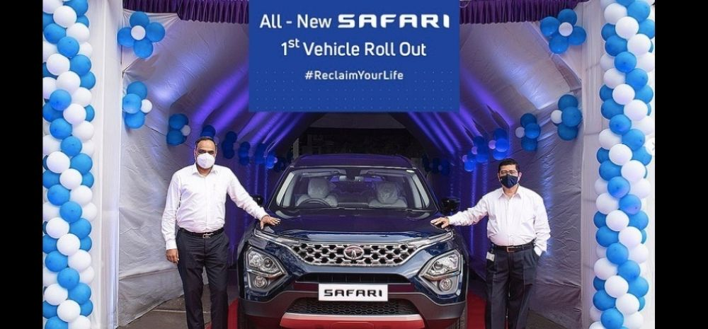 Tata Launching A New Car On August 4: Is It Rs 5 Lakh SUV Or Tiago's New Avatar? Top Speculations...