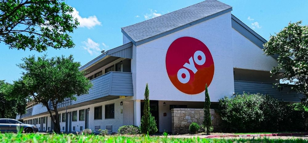 Oyo Will Transfer 3-Months Commission To Covid Victims, Take Care Of Kids' Education Till 5 Years, & Medical Insurance For 3 Years