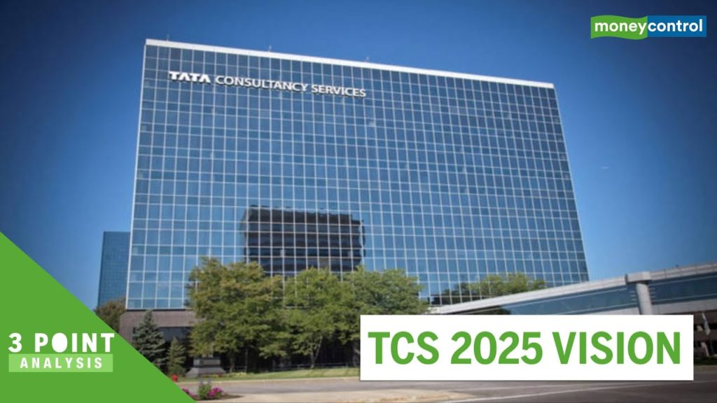 TCS enters into a partnership with SonyLiv.