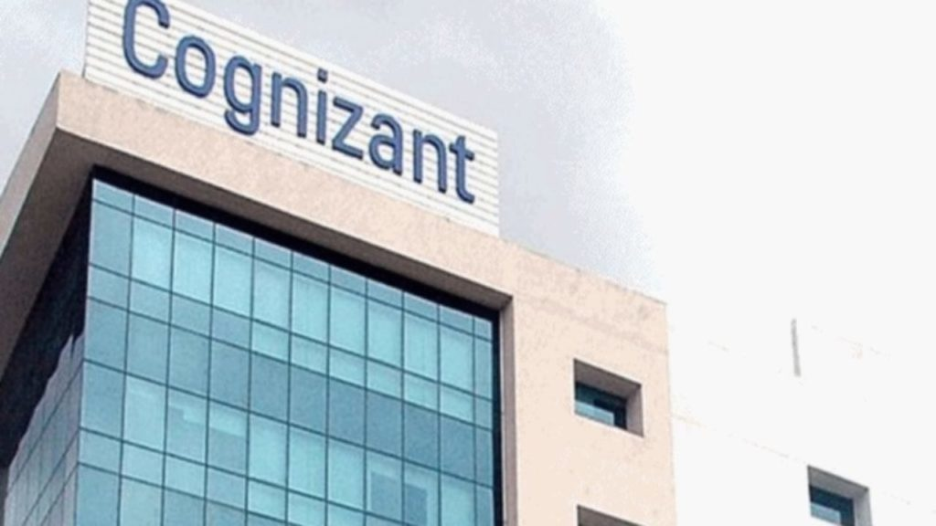 Cognizant intends to hire approximately 30,000 new graduates in 2021 and make 45,000 offers to new graduates in India for 2022
