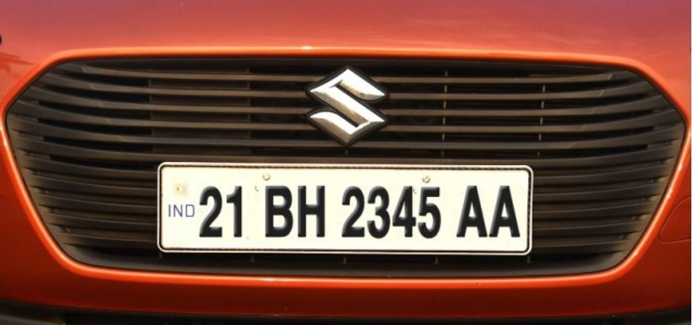One India, One Vehicle Registration Number: BH Series Launched For These Vehicle Owners (Full Details)