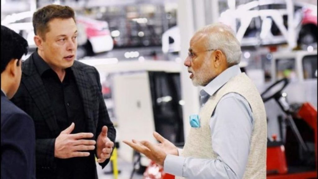Elon Musk, the founder of SpaceX, commented on the present status of Starlink satellite Internet in India on Twitter.