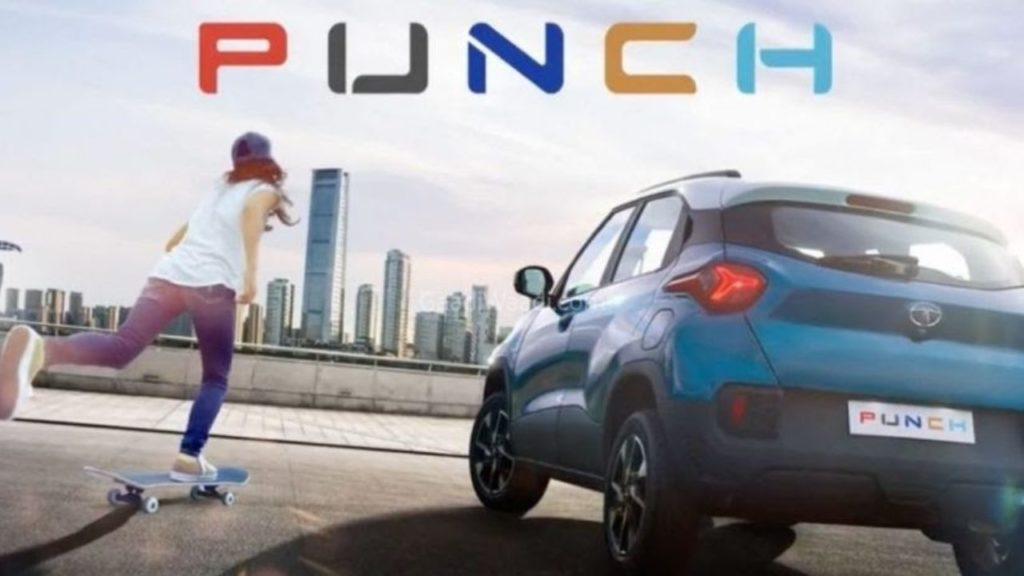 Tata Punch is gearing up for the Indian automotive ring and will be officially unveiled on October 4.