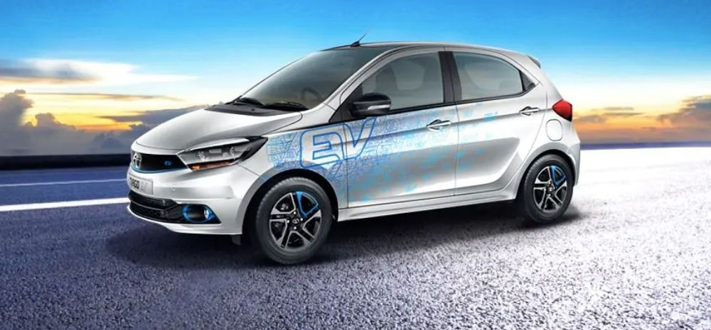 Tata Electric Car Sales Jump By 234% In 12 Months! Overall Car Sales Increase By 51% In 30 Days
