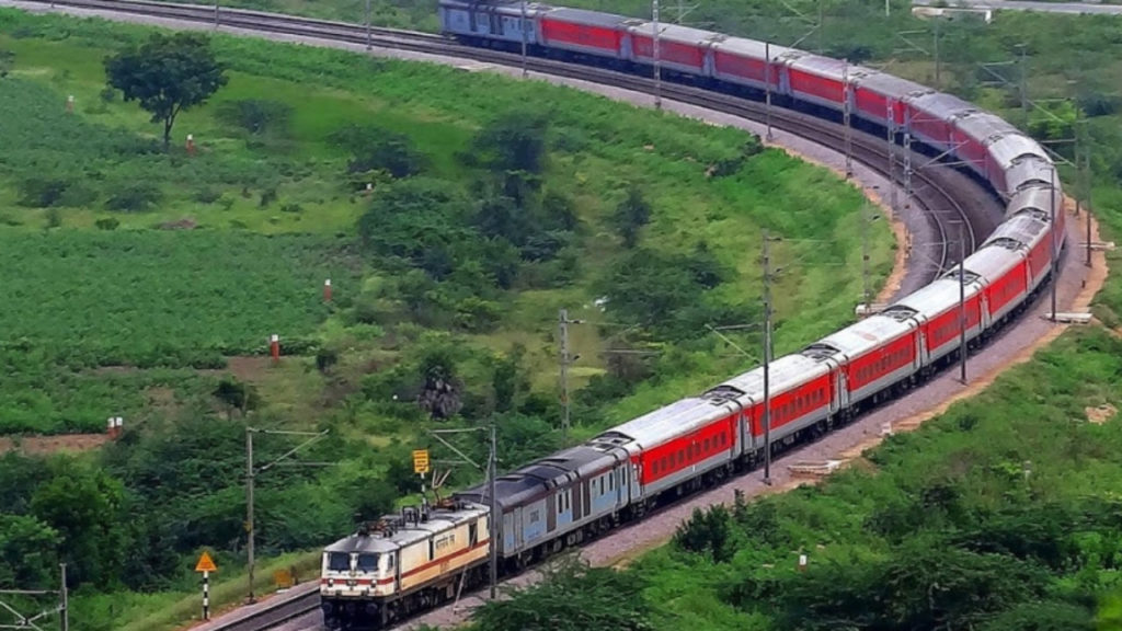 The Indian Railways has been slammed by the Supreme Court for running trains late and has been ordered to pay a compensation to a man