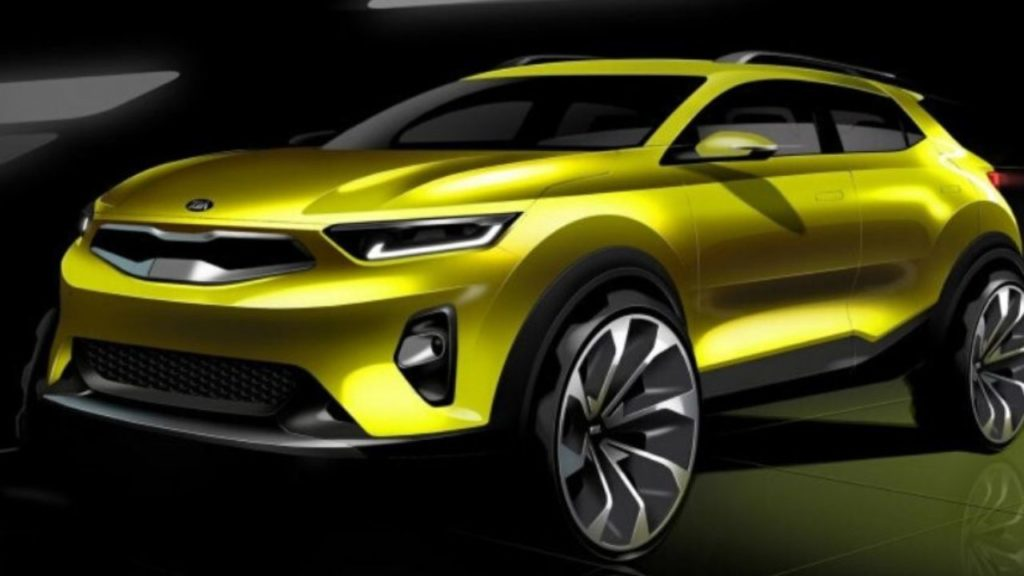Kia's New Electric SUV Will Run 220 Kms In Single Charge! (Launch Date, Price, USPs)
