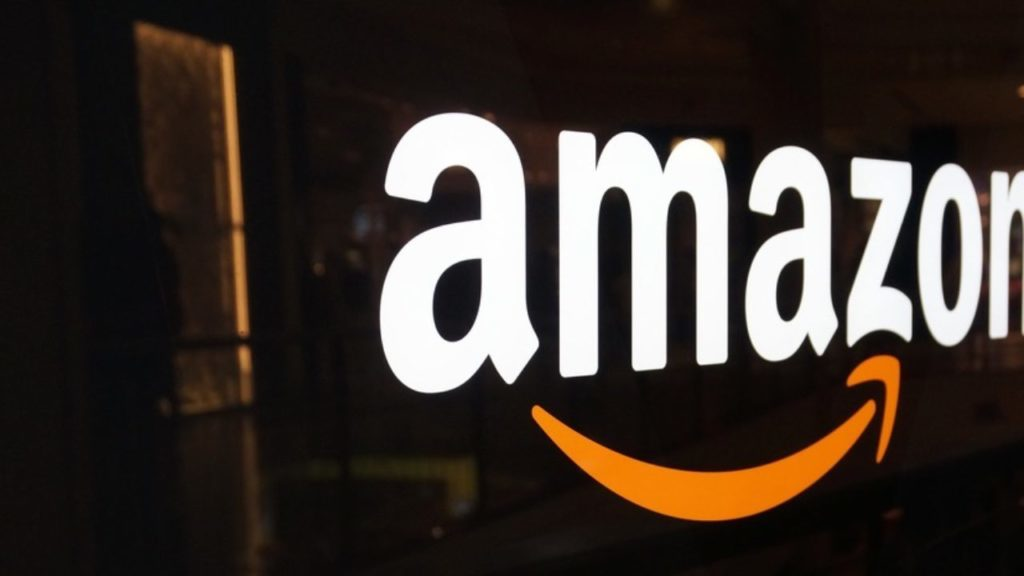 Amazon.com Inc. expects that some corporate employees will work remotely!